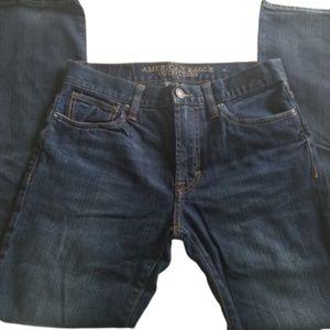 || AMERICAN EAGLE || Size 30 Dark Wash Skinny Jean
